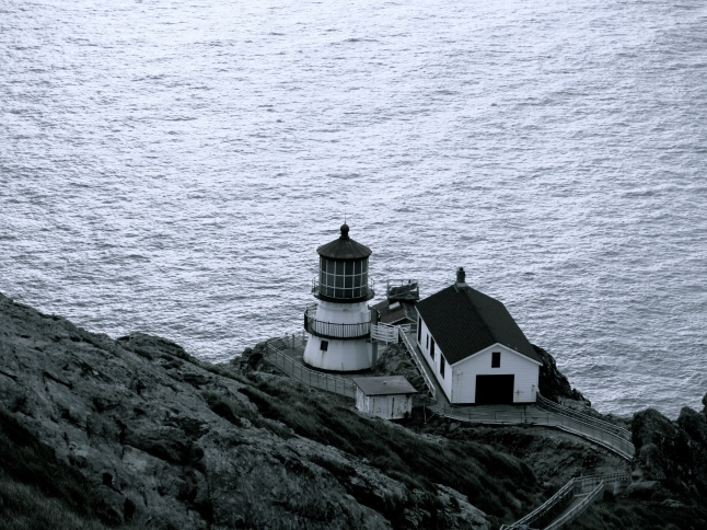 Point Reyes Lighthouse in Mary`s County